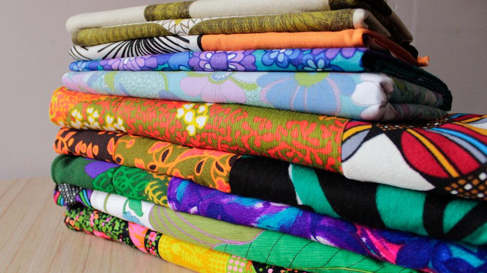 Textiles & Fabrics