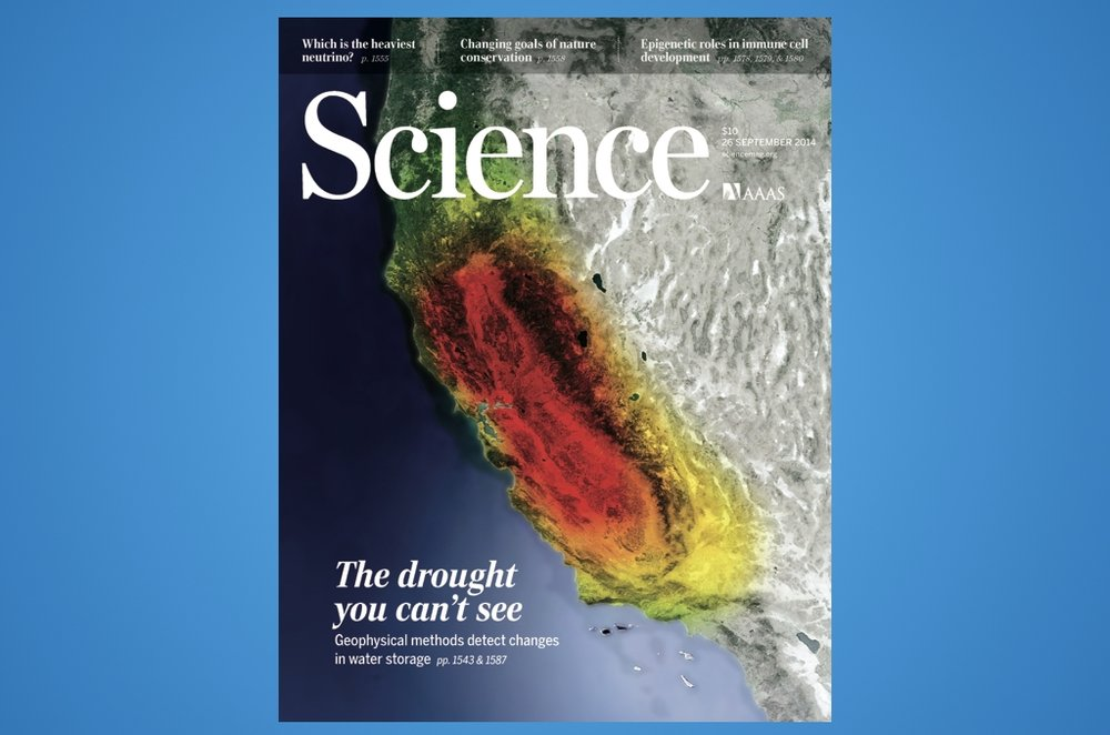 Sciencemag.org September 26, 2014