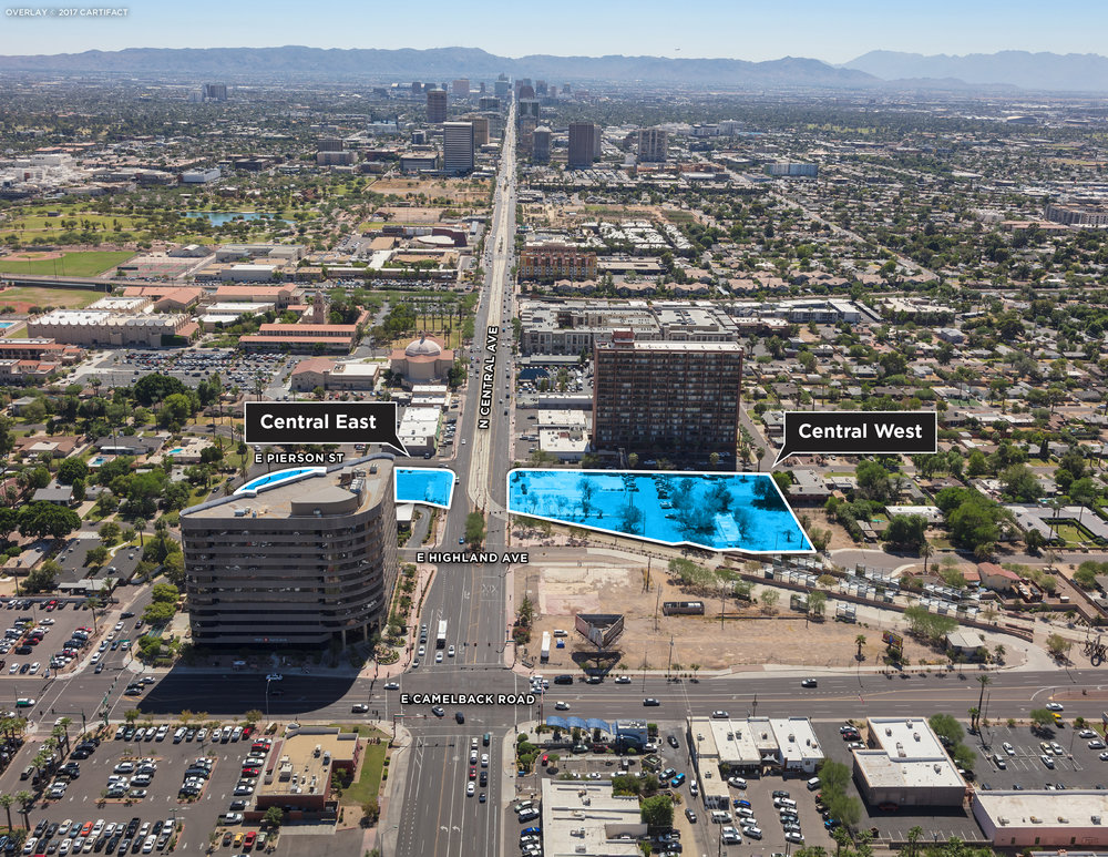 3 Central East & Central West Phoenix AZ Aerial2.jpg