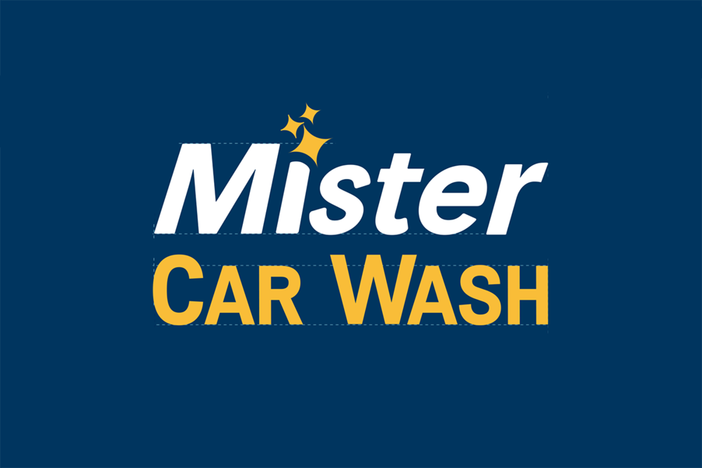 Mister Car Wash - West Leonard