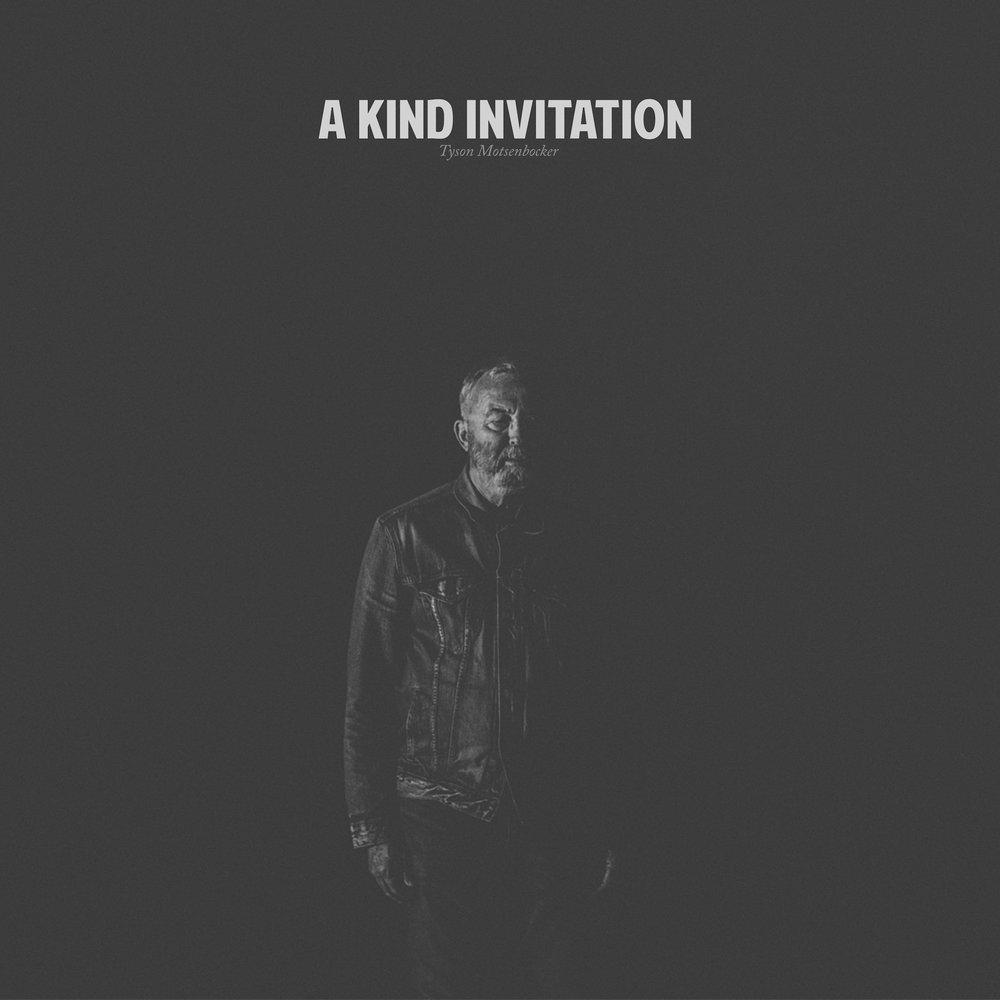 A Kind invitation Ep - (latest release)