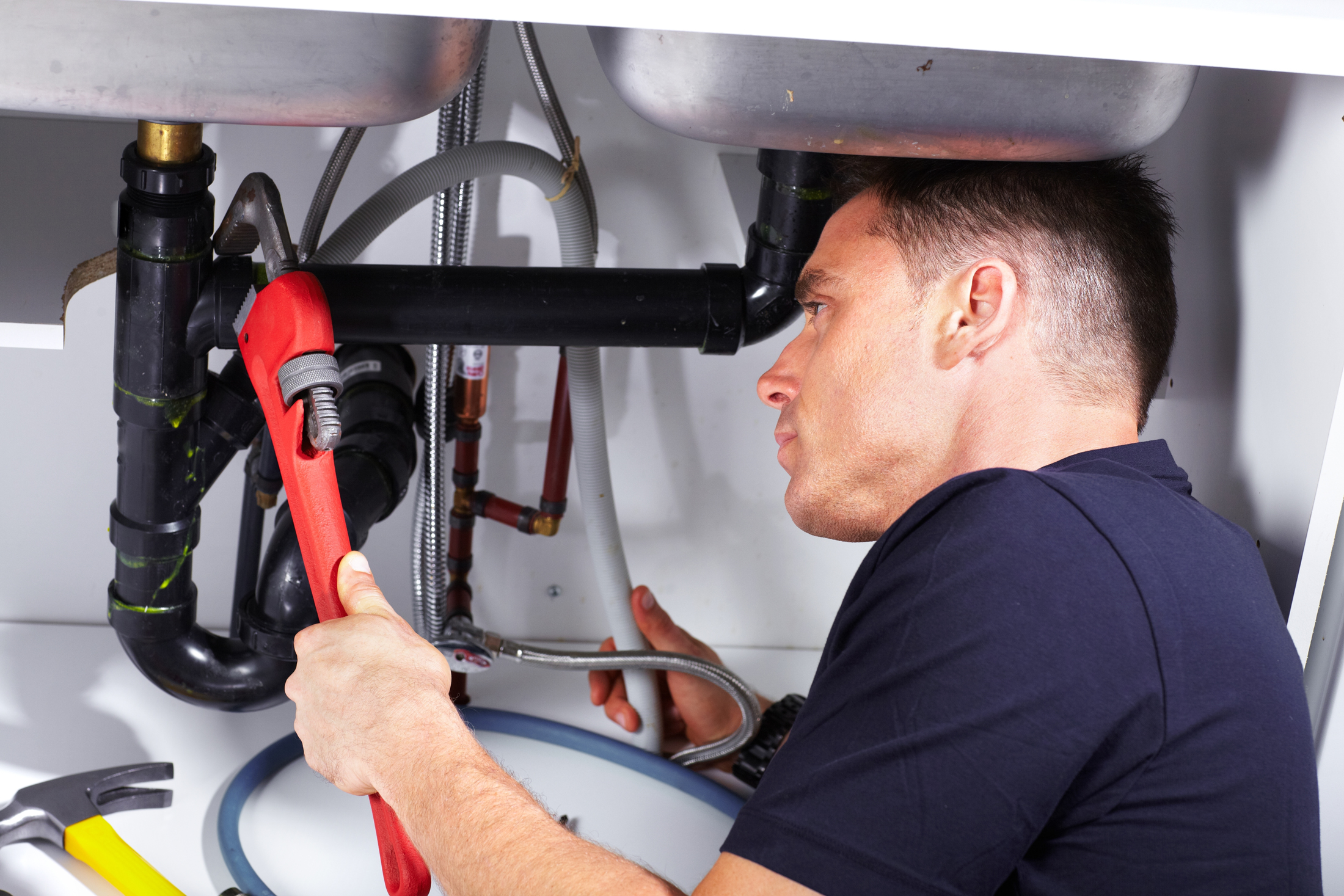 Commercial Plumbing Luckinbill Hvac Wiring Services Service Utility Contracting Electrical Mechanical Contractors Industrial Coatings Fire