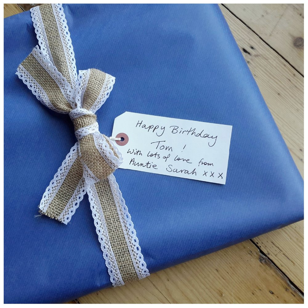 giftwrap included - Your picture can be beautifully wrapped at no extra charge. During the ordering process you can specify a message to be handwritten on the gift label. We can even send the parcel directly to the receiver