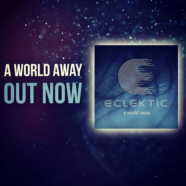 A world away IS OUT and ready to listen 🚀 🗝The link is in the bio . . . . . #ambientmusic #chilloutmusic #electronica #ambient #chillout #solarunitednatives #ambienttechno #electronicmusic #downtempo #musicproducerlife #spacemusic