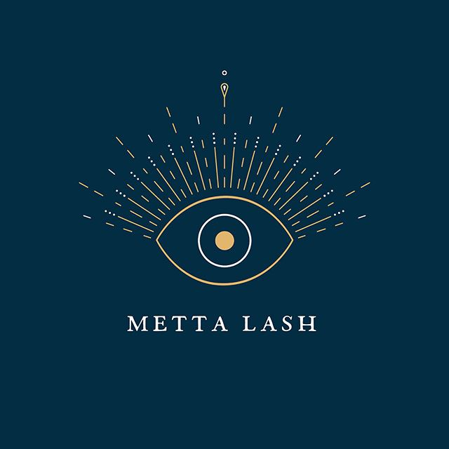 @metta_lash is the bomb.com #chicagographicdesigner 👁