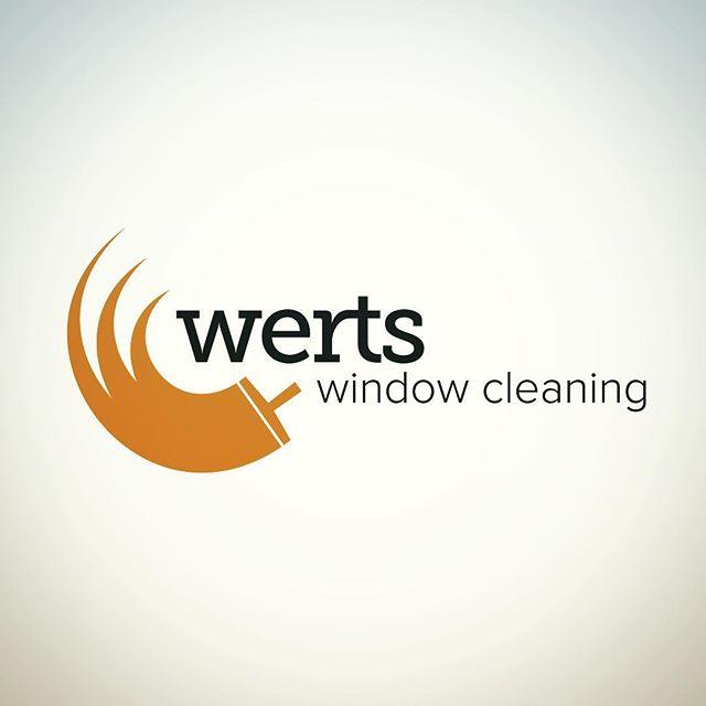 #logo #branding #brandingdesign #windowcleaning #glyphs