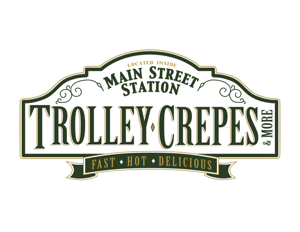 Trolley Crepes Breckenridge
