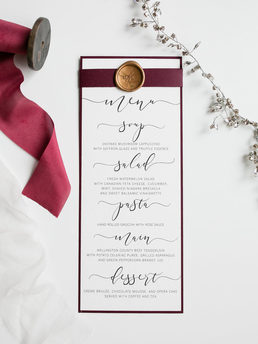 Fall Aquatopia Shoot — Styled with Love Wedding Design
