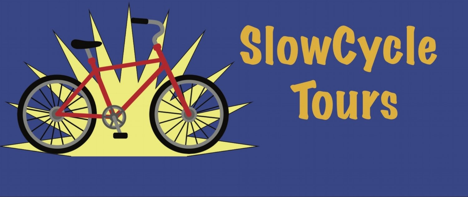 SlowCycle Tours