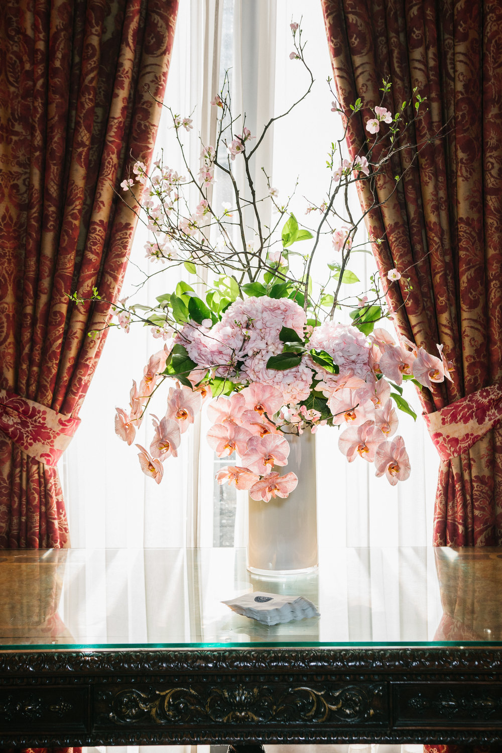 bridal shower ideas and decor