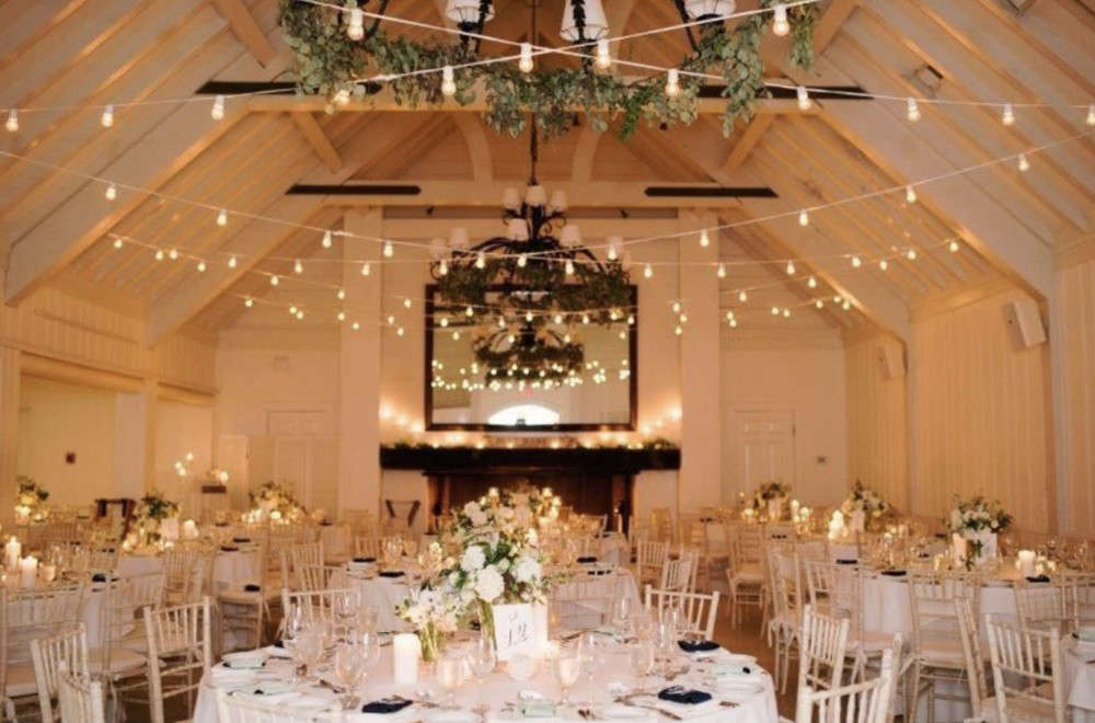 hamptons wedding venues - Long Island wedding venues - Montauk yacht club