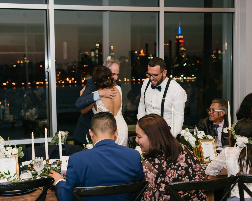 THE W LOFT wedding