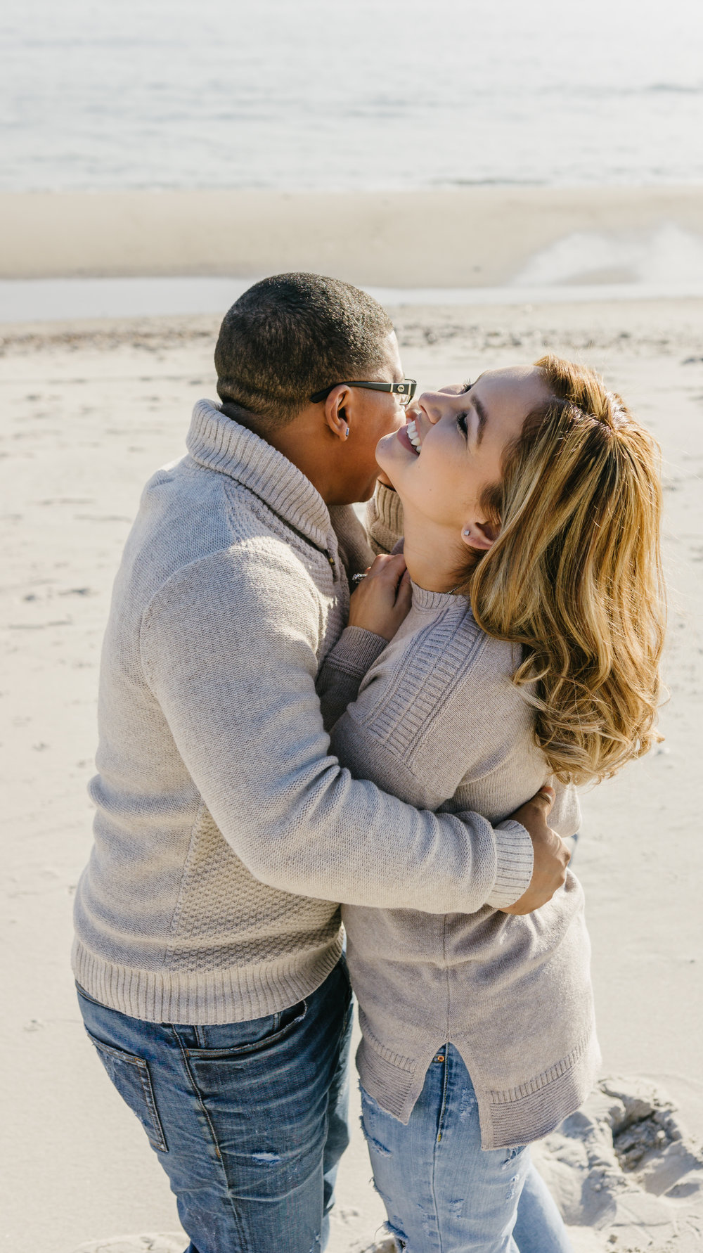 Long Island Wedding engagement