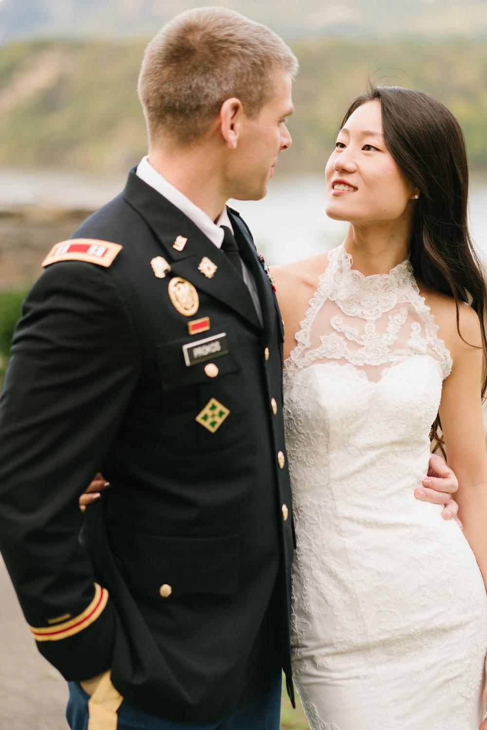 west point new york wedding photographer