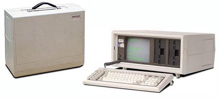 The Compaq Portable