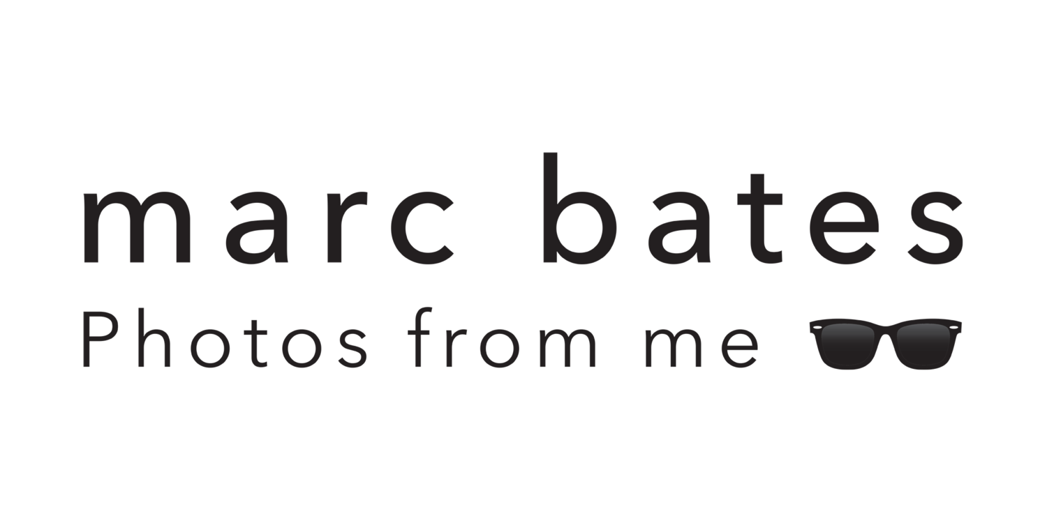 marc bates - photos from me
