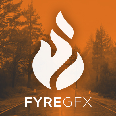 FyreGFX   FyreGFX is a Graphic Design Youtube Channel, you can find tutorials, speedarts and more.  Graphic Art that's on Fyre!