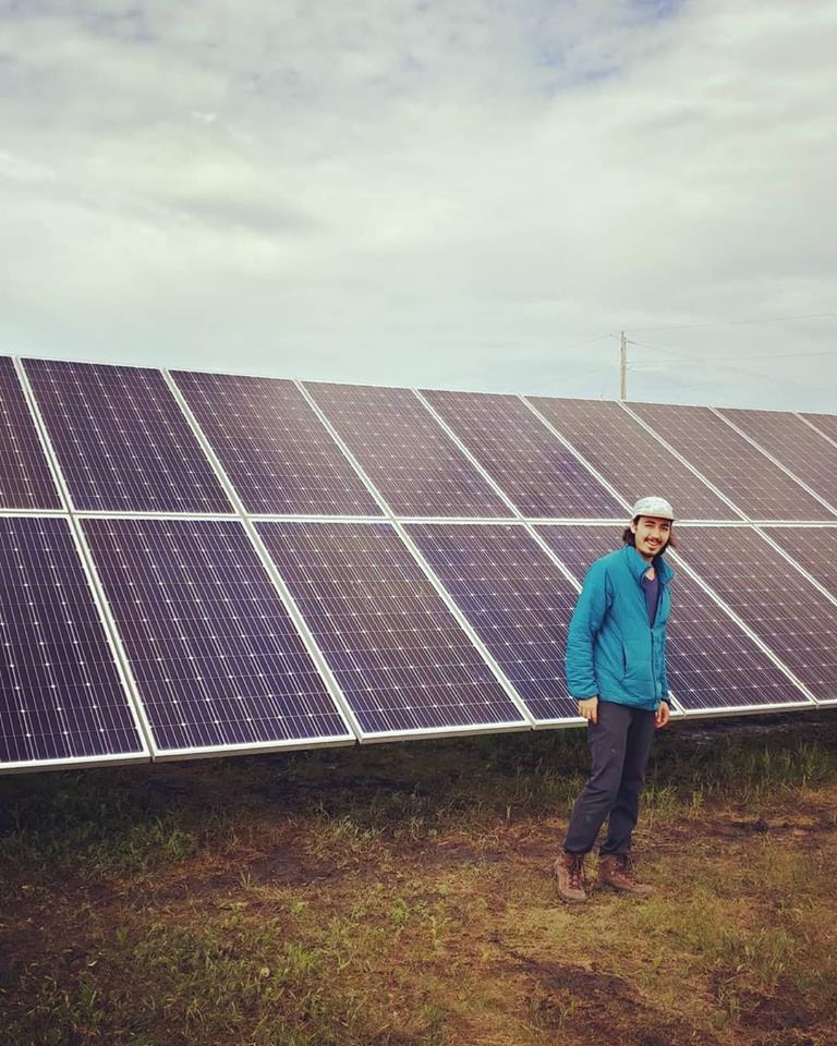 Photos: W Dusk Energy Group