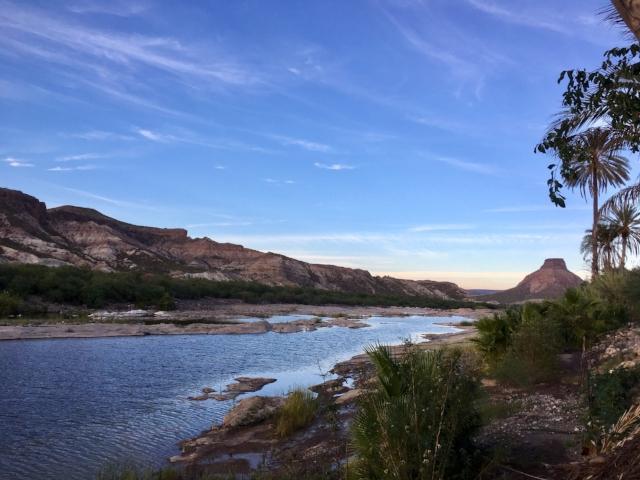La Purisima Valley