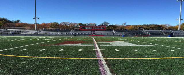 Hingham High School, Hingham, MA
