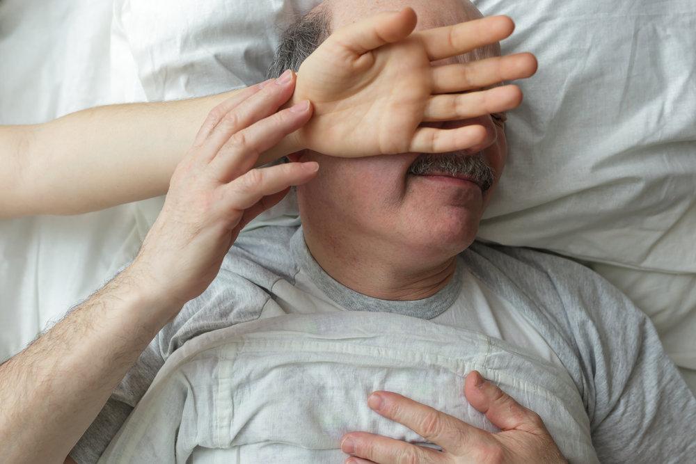 periodic limb movement disorder — Sleep Health Blog - Read