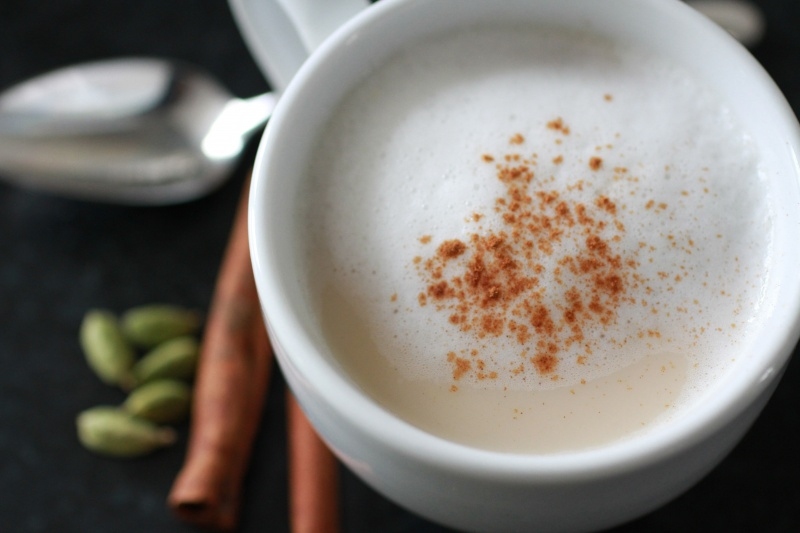 THE BIG EASY CHAI, CHAI, CHAI -
