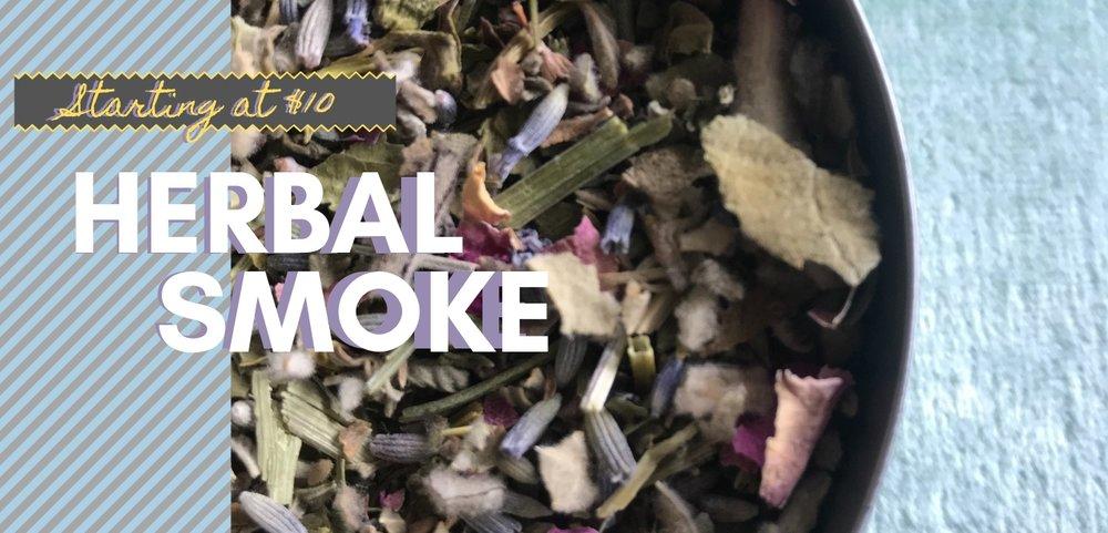 HERBAL SMOKE