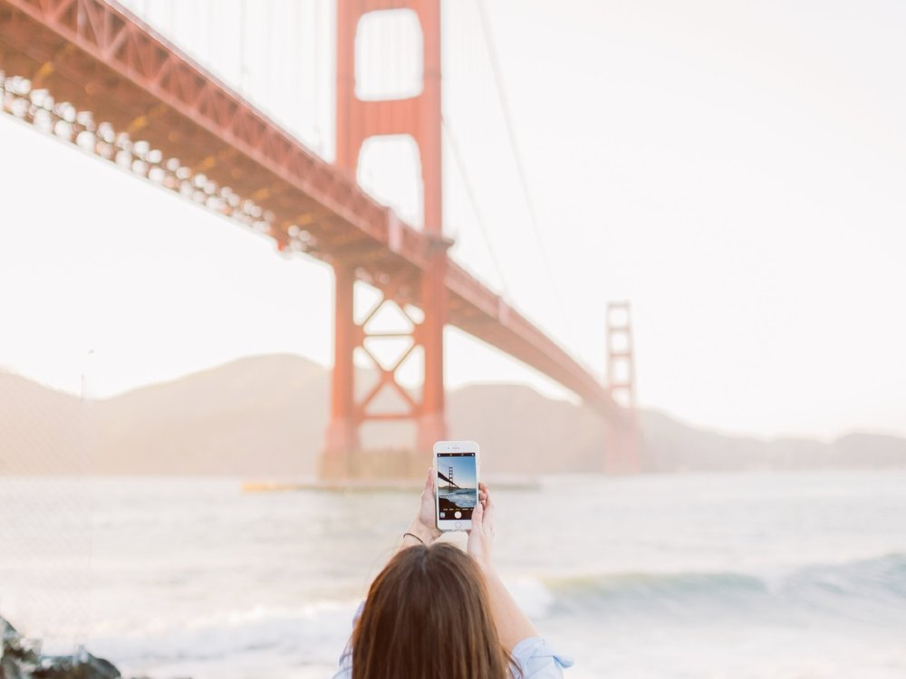 Most Instagrammable Places in San Francisco