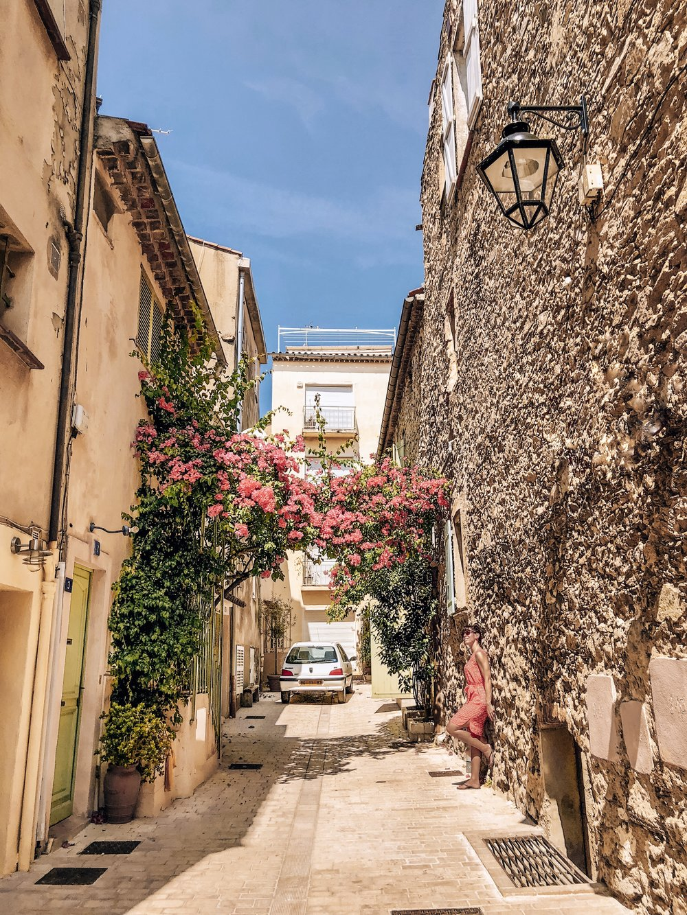 Things to do in Saint-Tropez