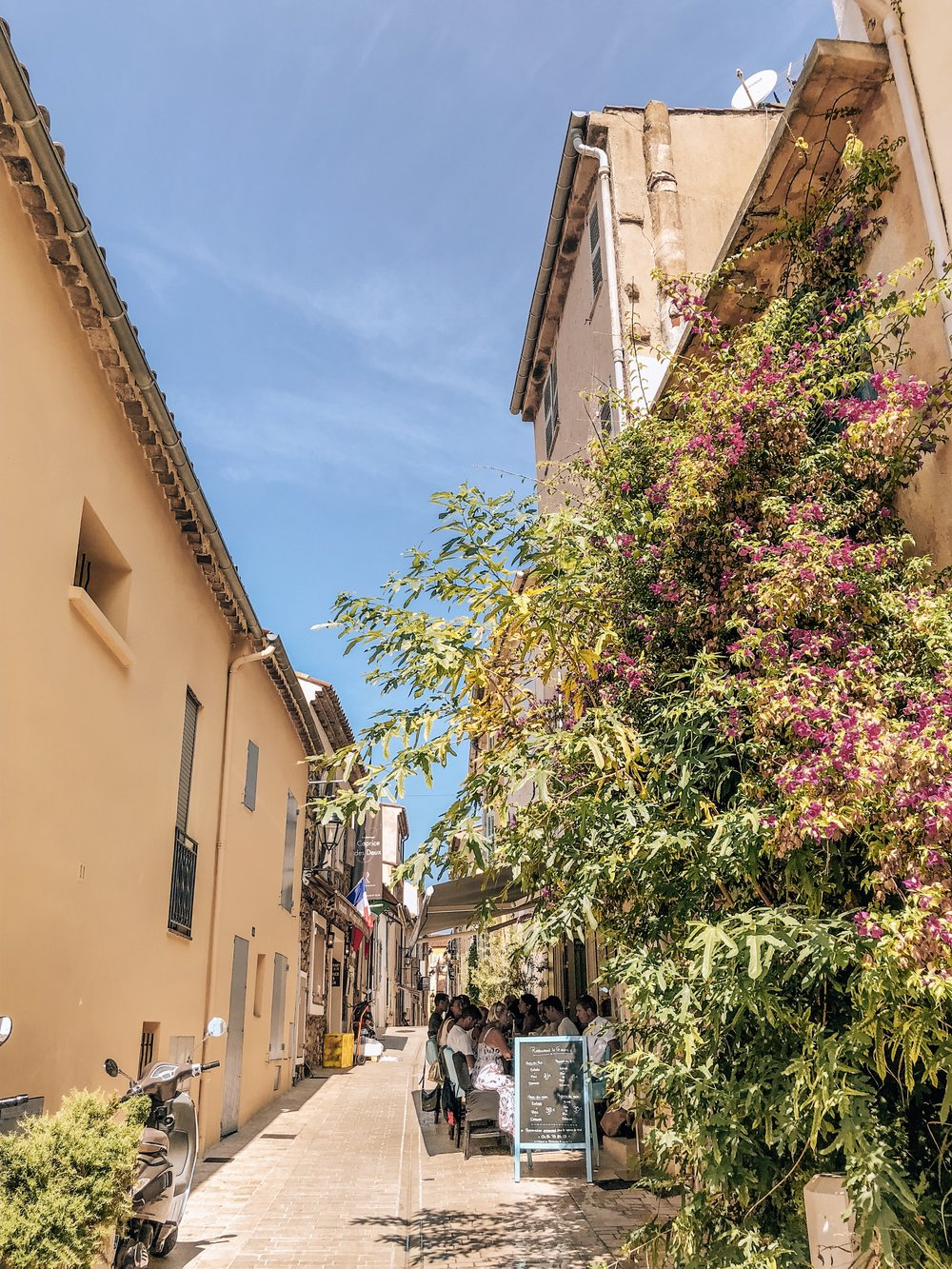 What to do in Saint-Tropez, France
