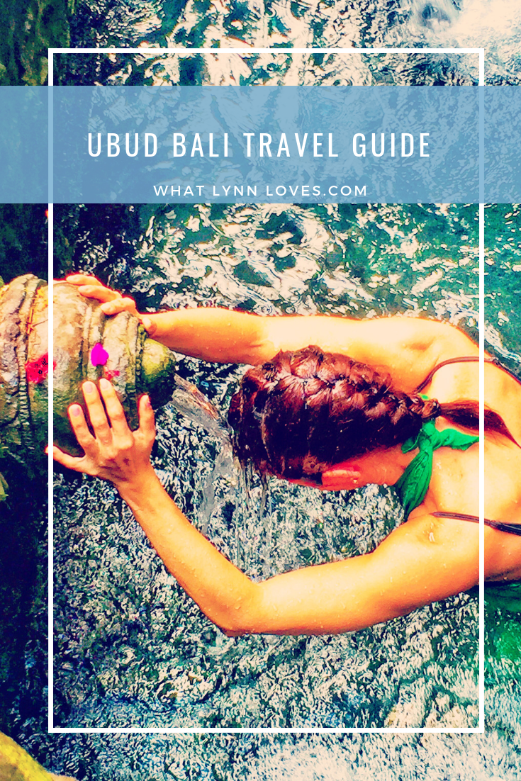 Ubud Bali Travel Guide Indonesia Travel Itinerary