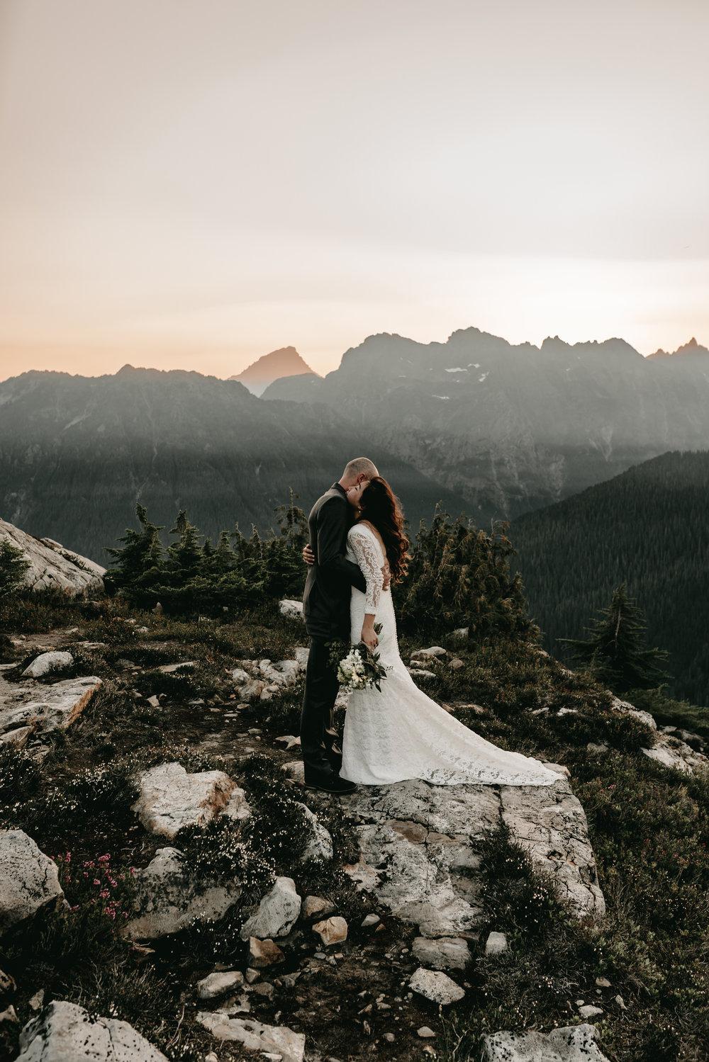 ADVENTURE WEDDINGS AND ELOPEMENTS BY MARIE VANDERPOOL