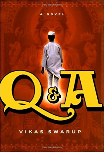 This spectacular debut novel opens in a jail cell in Mumbai, where Ram is being held after correctly answering all twelve questions on India's biggest quiz show. It is hard to believe that a poor orphan who has never gone to school could win such a contest. But through a series of exhilarating tales Ram explains to his lawyer how episodes in his life gave him the answer.