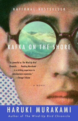 Haruki Murakami enfolds readers in a world where cats talk, fish fall from the sky, and spirits slip out of their bodies to make love or commit murder.  Kafka on the Shore displays one of the world's great storytellers at the peak of his powers.