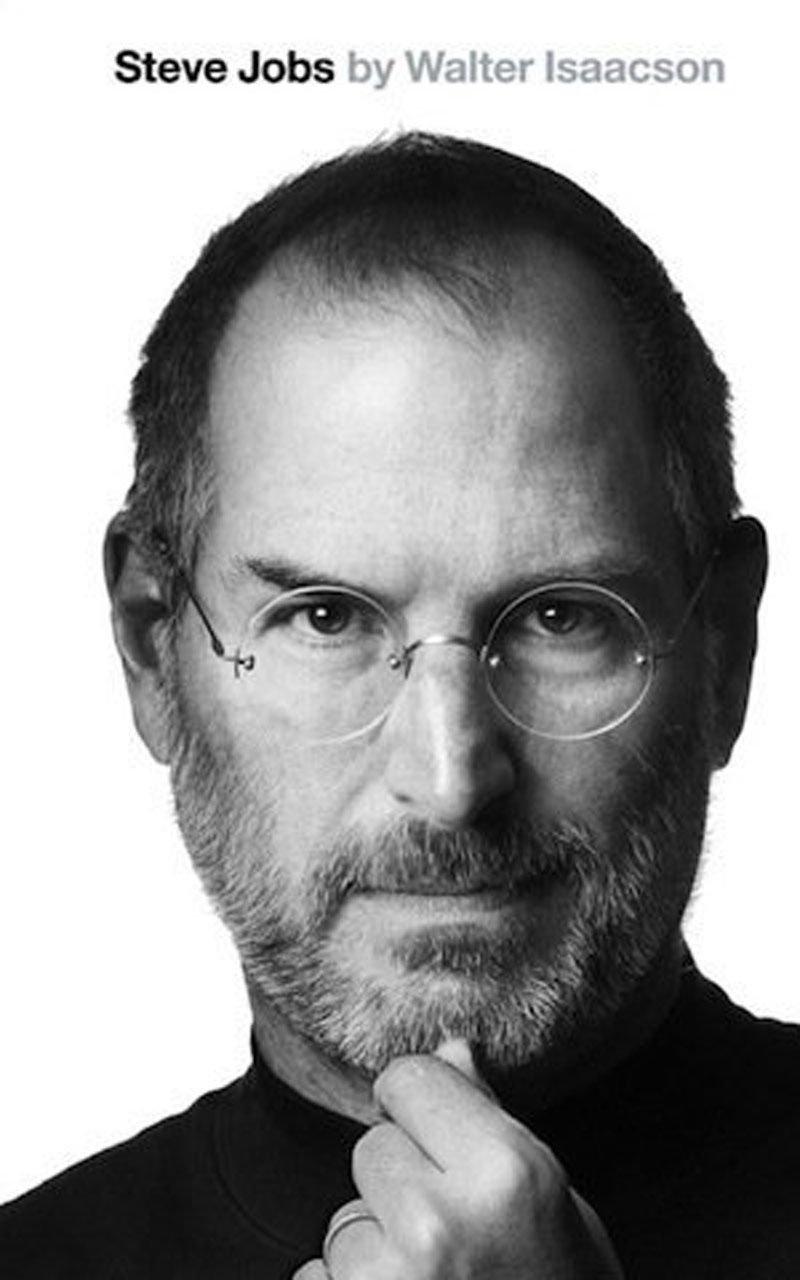 From best-selling author Walter Isaacson comes the landmark biography of Apple co-founder Steve Jobs.  Steve Jobs: The Exclusive Biography  is the definitive portrait of the greatest innovator of his generation.