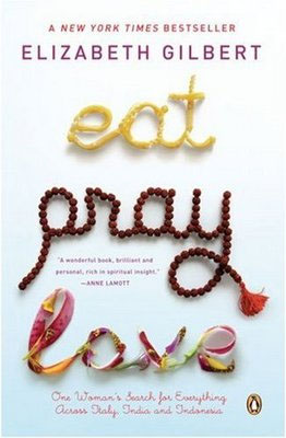 An intensely articulate and moving memoir of self-discovery, Eat, Pray, Love is about what can happen when you claim responsibility for your own contentment and stop trying to live in imitation of society's ideals. It is certain to touch anyone who has ever woken up to the unrelenting need for change.