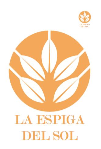 Logo Proposal for  La Espiga del Sol  Bakery in San Jose, Costa Rica.