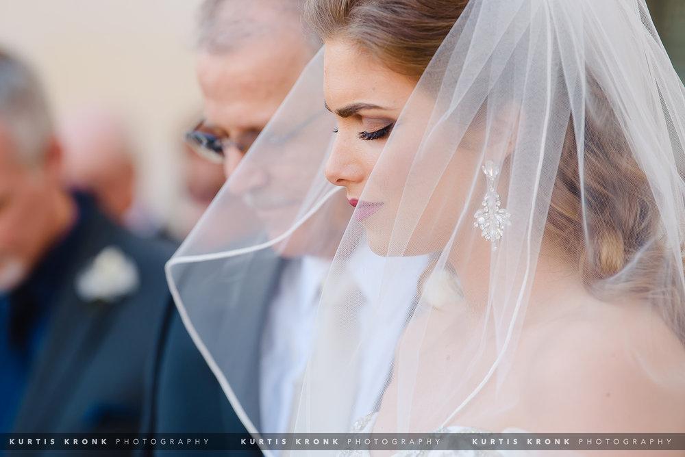 Eilan Hotel Wedding, Jessica & Kyle