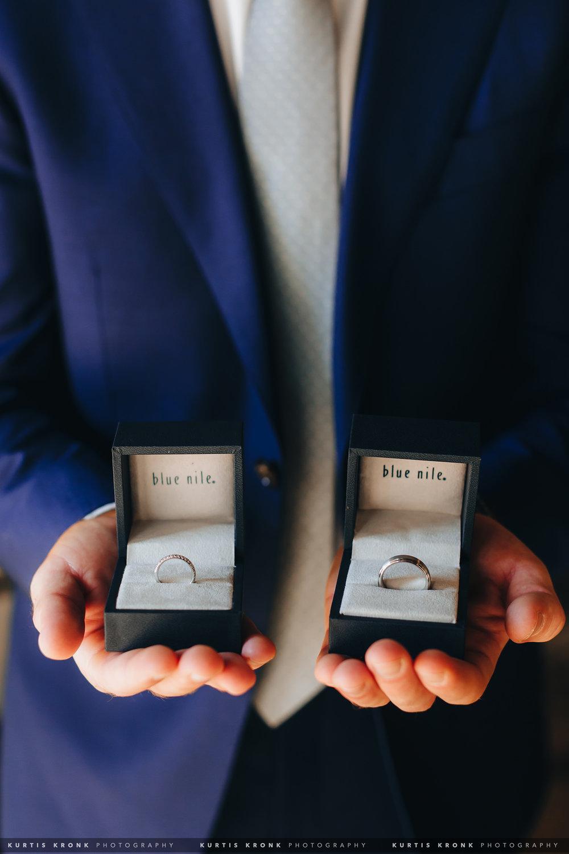 Mission San Jose + Hotel Emma Wedding in San Antonio, TX - Eva & Tommy. Groom Wedding Details. San Antonio Wedding Photographer. Texas Wedding Photographer.  Houston Wedding Photographer. Austin Wedding Photographer. Kurtis Kronk Photography.