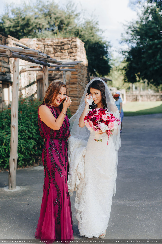 Mission San Jose + Hotel Emma Wedding in San Antonio, TX - Eva & Tommy. Mission San Jose Wedding Ceremony. Mission San Jose Portraits. San Antonio Wedding Photographer. Texas Wedding Photographer.  Houston Wedding Photographer. Austin Wedding Photographer. Kurtis Kronk Photography.