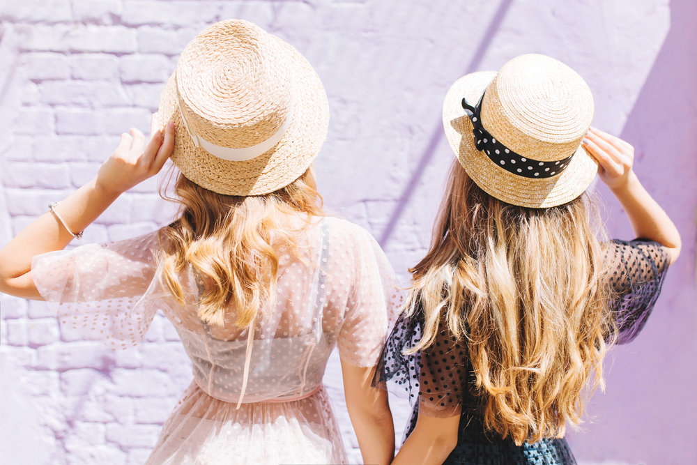 So You Want to Be an Influencer? — GIRLCRUSH COLLECTIVE