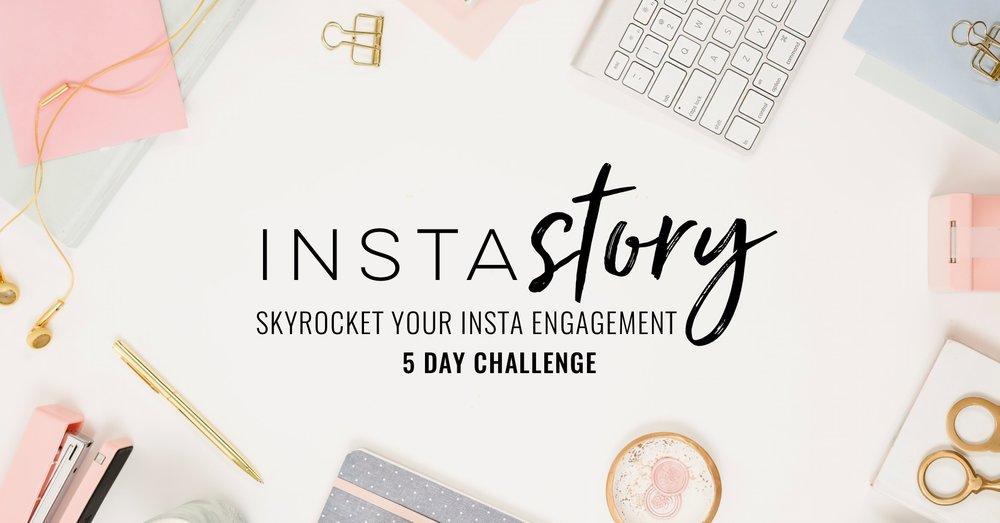 InstaStory Challenge