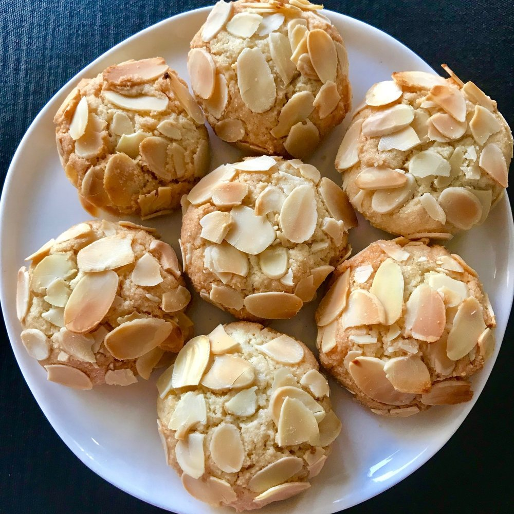 Almond Cookies Gluten and Dairy Free.jpg