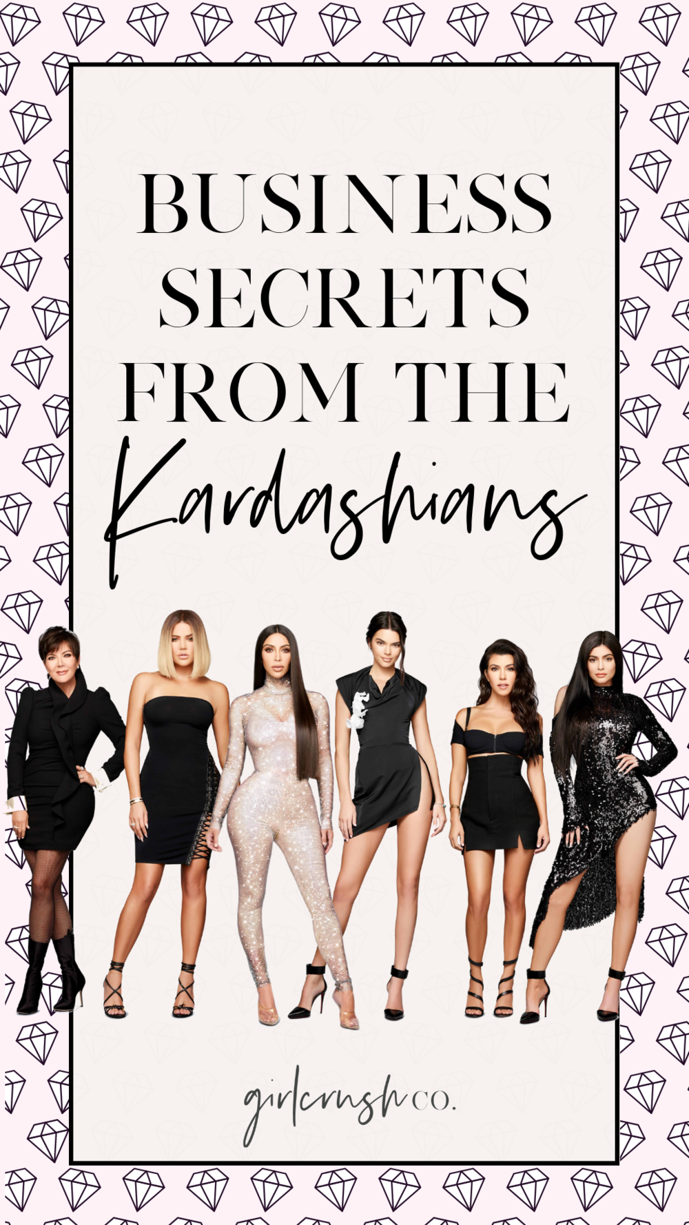 business lessons we have learned from the kardashian jenners