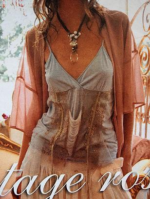 Kimono Jacket 2002