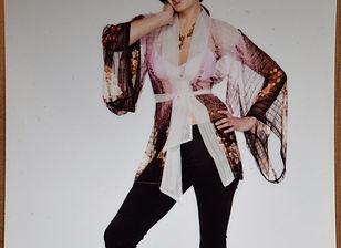 Slim Kimono 2005