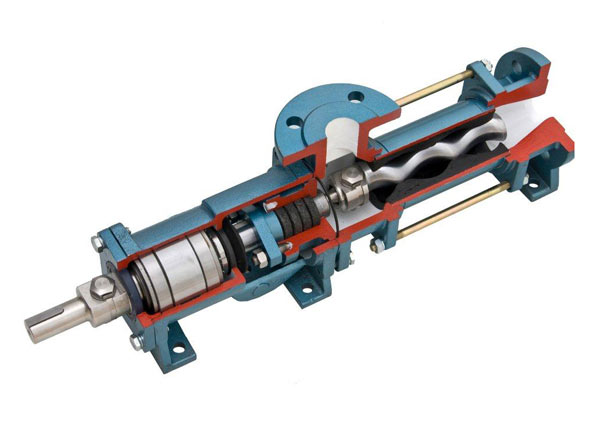 Progressive Cavity Pump Replacement Parts  Tarby PC pumps and pump replacement parts are designed and engineered to fit many brands of PC pumps. DuraFlo elastomers ensure stators achieve peak performance across specific application and environmental needs. Double chrome rotors are molded and manufactured to precise specifications in order to withstand abrasive pumping conditions.