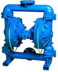 AODD Replacement Parts  Replacement parts that fit your Wilden,® ARO,® Yamada® or Warren Rupp® air-operated double diaphragm (AODD) pumps.