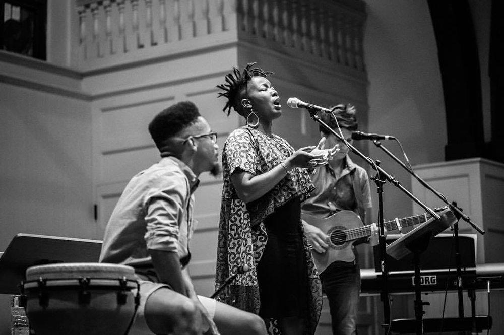 Mother Jones Music - alternative soul | jazz | gospel