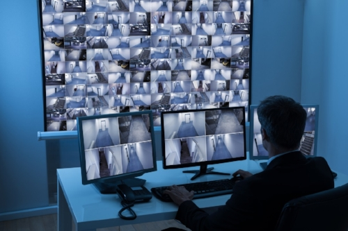 Training for Camera Surveillance
